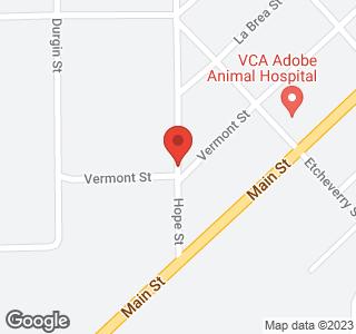 V/L Hope street 10