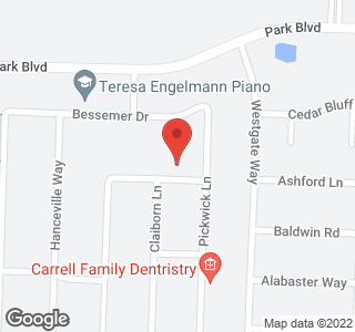 806 Bayview Dr
