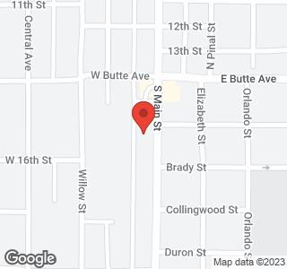 150 South Main Street