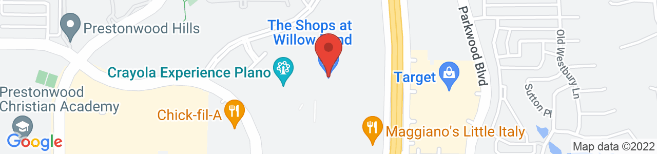The Shops at Willow Bend, West Park Boulevard, Plano, TX, USA