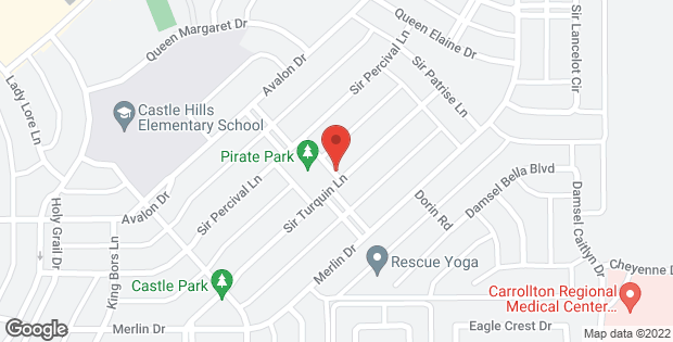 1790 King Arthur Boulevard #130 Carrollton TX 75056