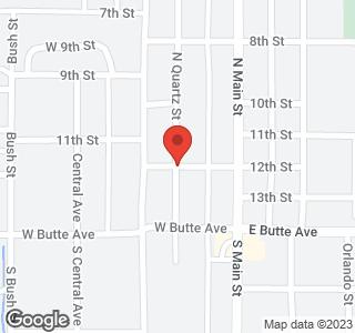 91 E 12TH Street