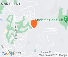 Bernardo Winery Location