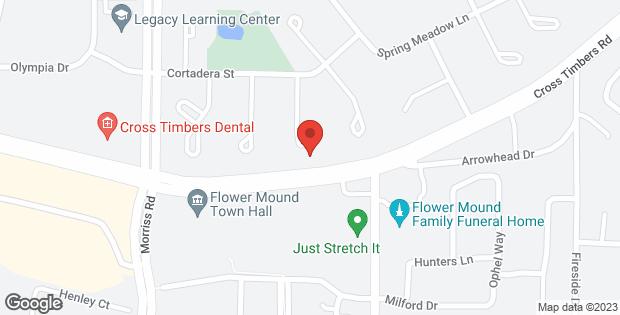 1298 Casselberry Drive Flower Mound TX 75028