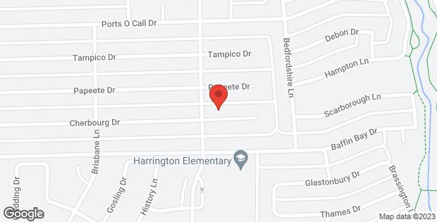 1533 Cherbourg Drive Plano TX 75075