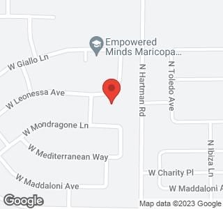 36805 W LEONESSA Avenue