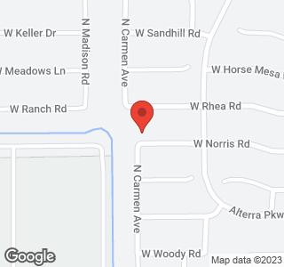 45424 W NORRIS Road