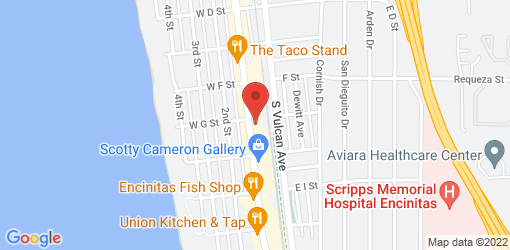Directions to Lotus Cafe & Juice Bar