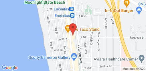Directions to Whole Foods Encinitas