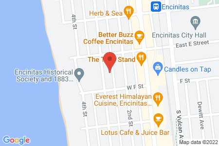 static image of631 3rd Street, Suite 102, Encinitas, California