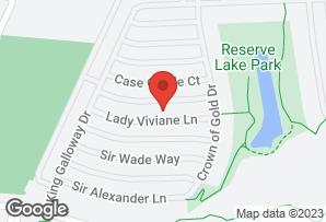 2605 Lady Viviane Lane Lewisville TX 75056