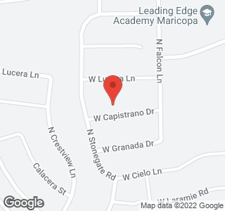 41926 W CAPISTRANO Drive