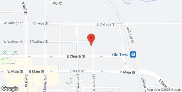 424 E Walters Street Lewisville TX 75057