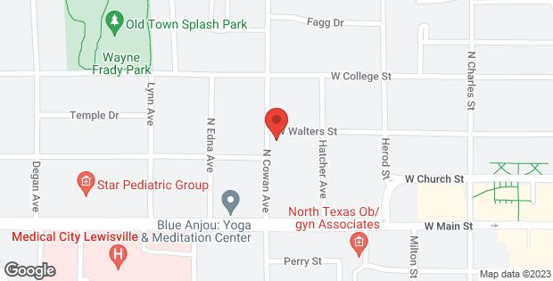 376 W Walters Street Lewisville TX 75057