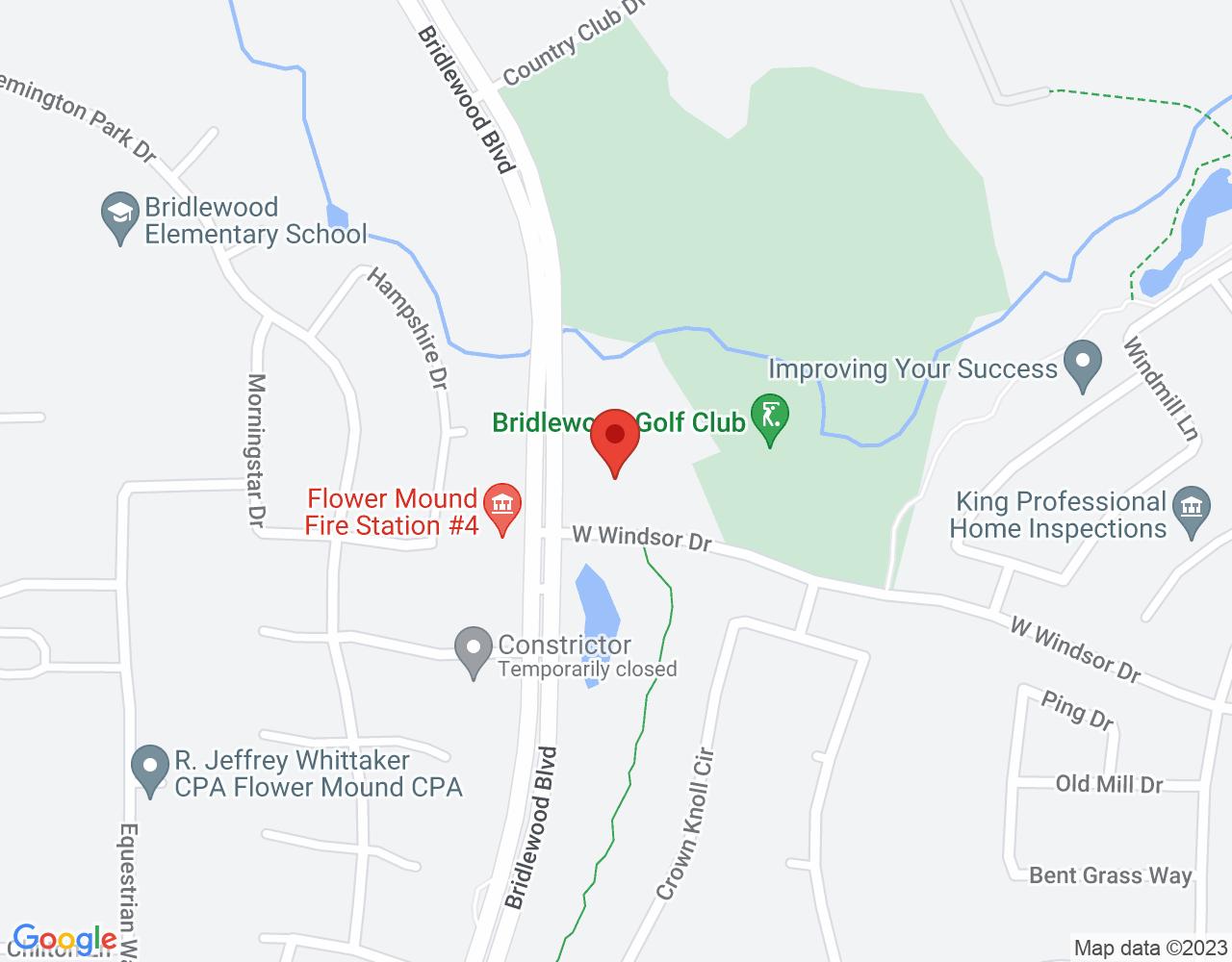 4600 Bridlewood Blvd, Flower Mound, TX 75028, USA