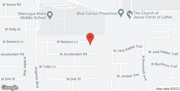 45515 W BARBARA Lane Maricopa AZ 85139