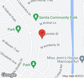 43331 W ESTRADA Street