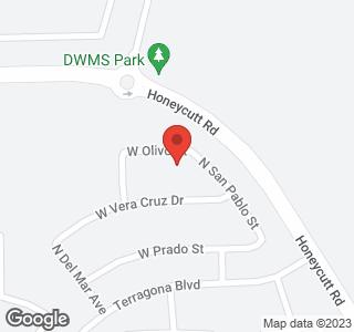 36121 W Olivo Street