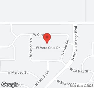 37778 W VERA CRUZ Drive