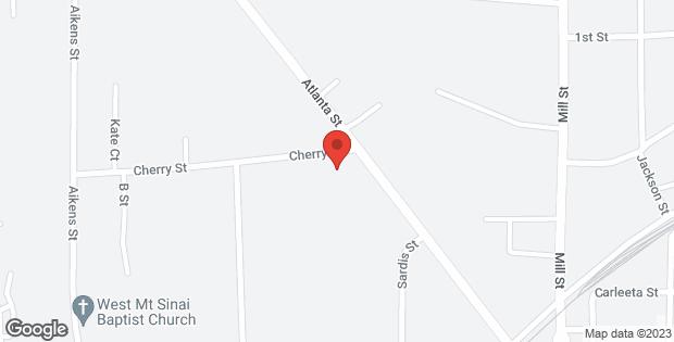 118 Cherry Street Barnesville GA 30204