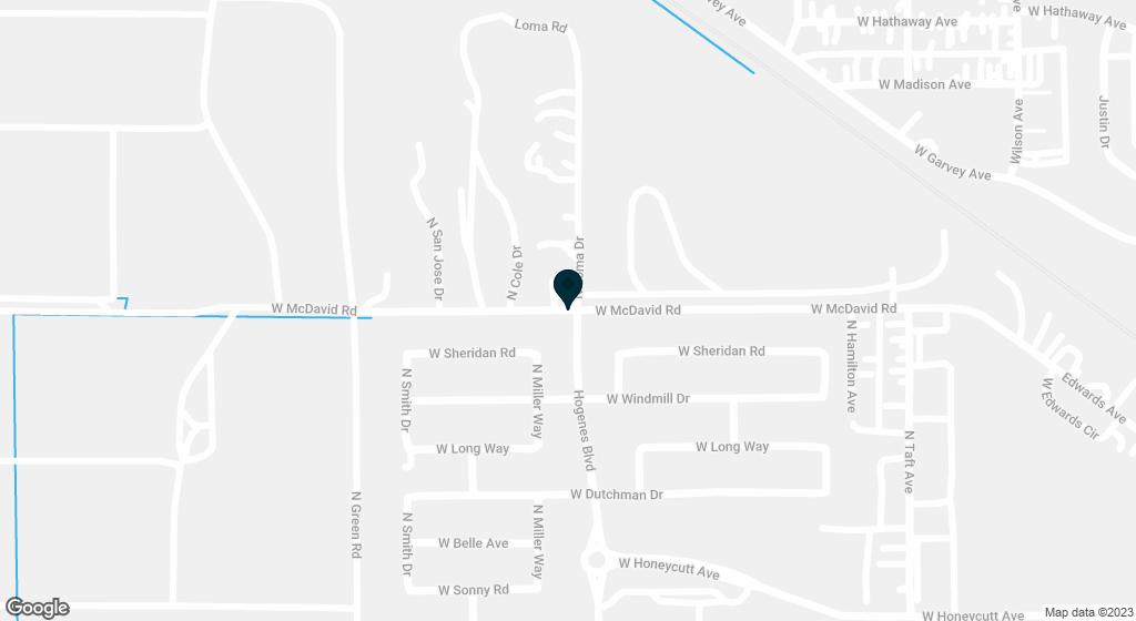 0 W MCDAVID Road - Maricopa AZ 85139