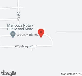 35669 W COSTA BLANCA Drive