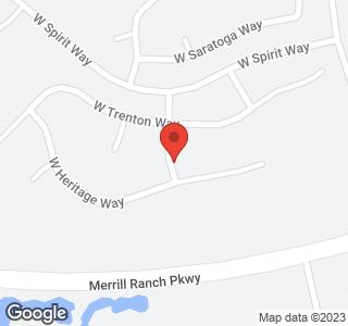 2426 N PETERSBURG Drive