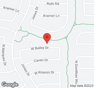 43908 W BAILEY Drive