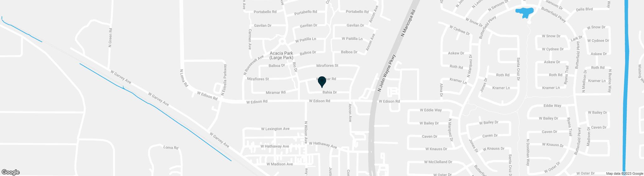 45022 W BAHIA Drive Maricopa AZ 85139