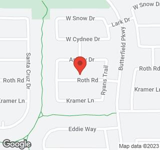 43554 W ROTH Road