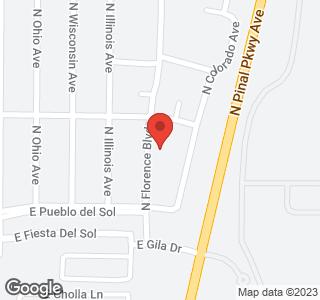 3611 N FLORENCE Boulevard