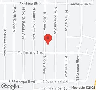3705 N OHIO Avenue