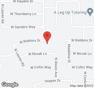 41039 W ROBBINS Drive