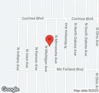 3715 N MICHIGAN Avenue
