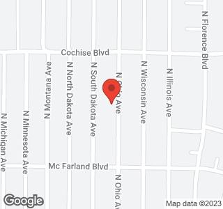 3718 N OHIO Avenue