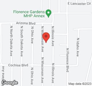 3815 N WISCONSIN Avenue