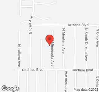 3816 N MINNESOTA Avenue