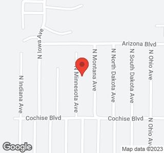 3817 N MINNESOTA Avenue