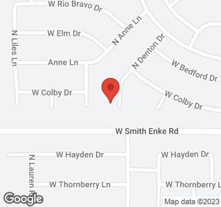 21352 N DENTON Drive