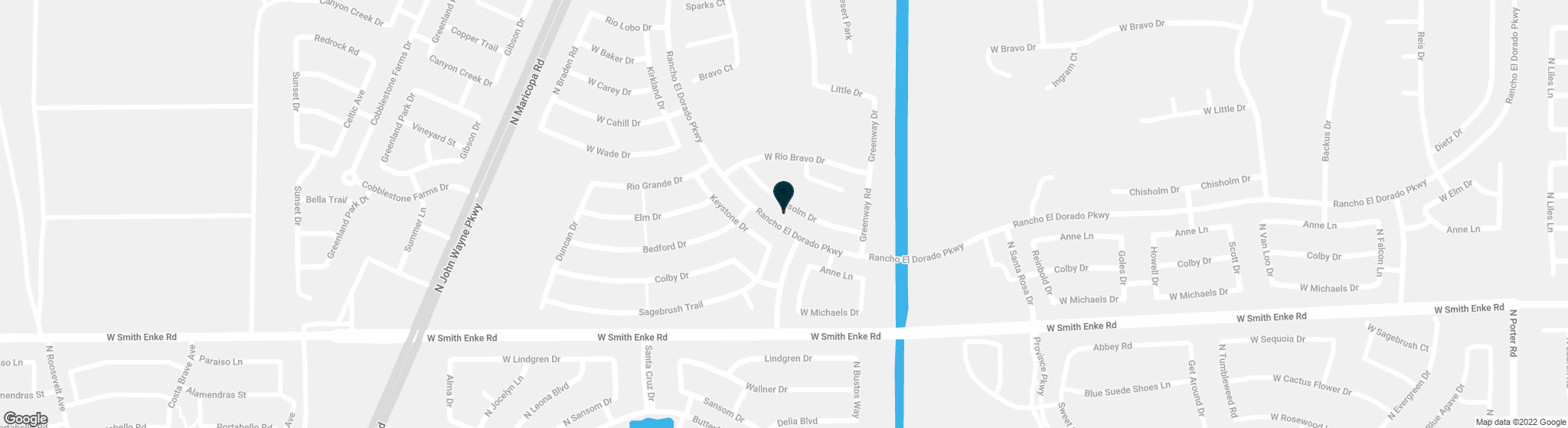 43357 W CHISHOLM Drive Maricopa AZ 85138