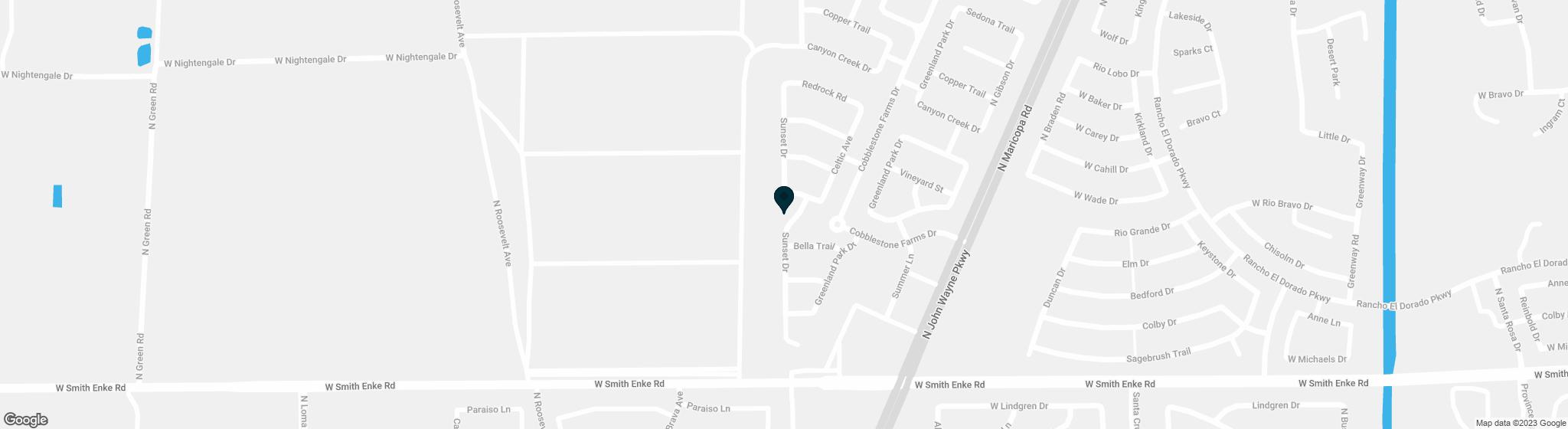 21630 N SUNSET Drive Maricopa AZ 85138