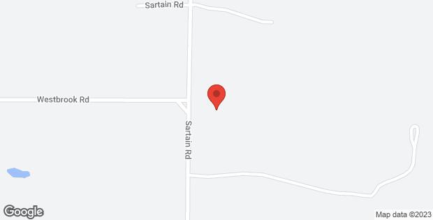 TBD Sartain Road Bridgeport TX 76426