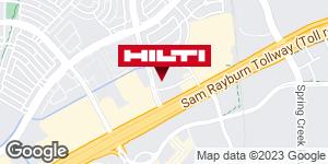 Hilti Store Tulsa
