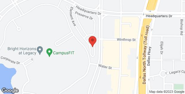 7710 Element Avenue Plano TX 75024