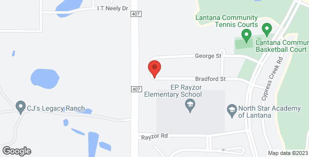 8911 Newton Street Lantana TX 76226