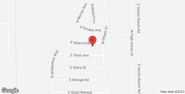6745 E SHAMROCK Street Florence AZ 85132