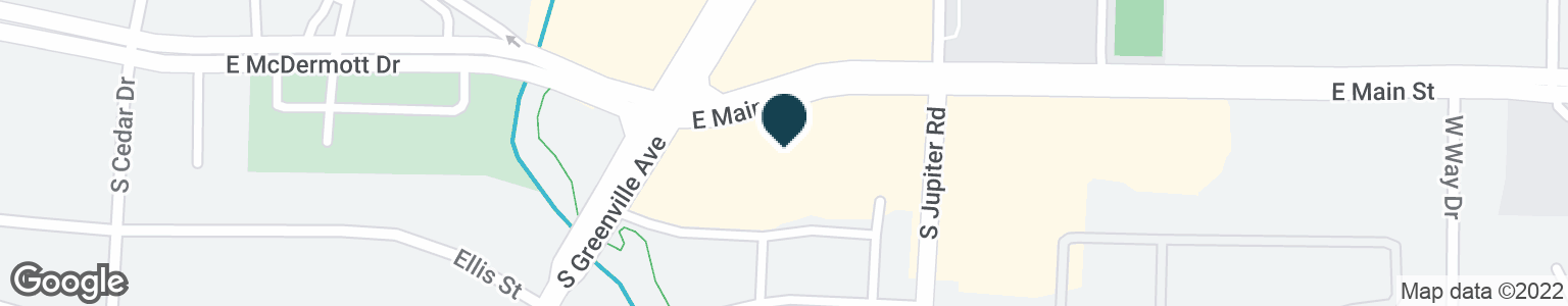 Google Map of510 E MAIN ST