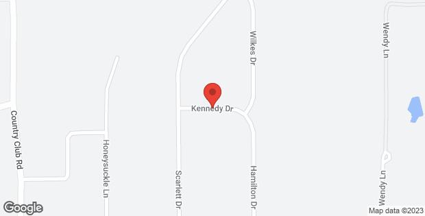820 Kennedy Drive Allen TX 75013