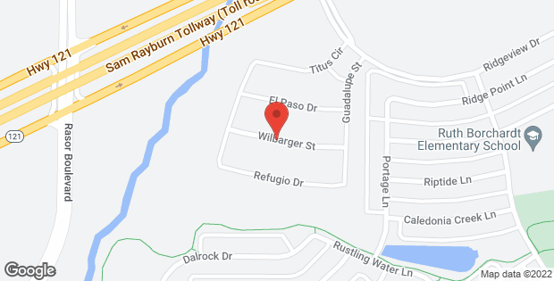 4557 Wilbarger Street Plano TX 75024