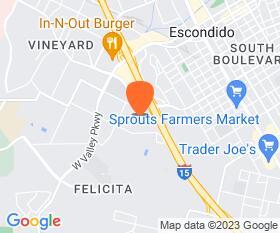 Vintana Wine + Dine Location